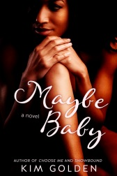 Maybe Baby cover--isn't it gorgeous? :)