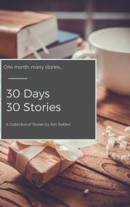 30 Days30 Stories