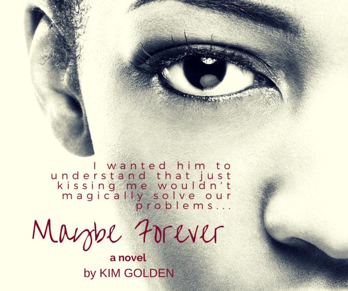 Maybe Forever Teaser #4