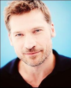 Danish actor Nikolaj Coster-Waldau, the inspiration for Mads.